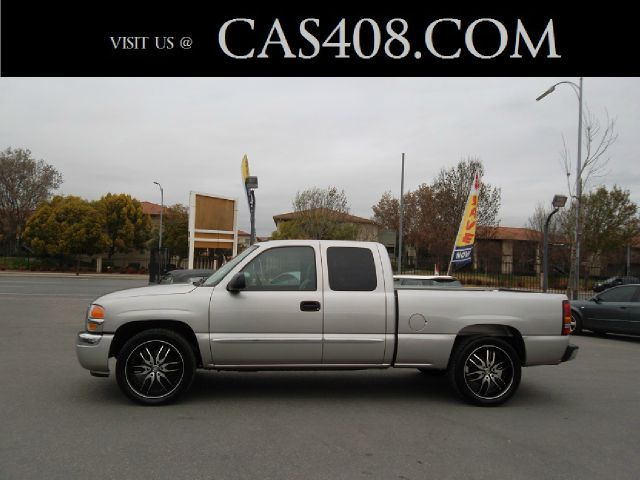 2005 GMC Sierra 1500 SLT Ext. Cab Short Bed 2WD - San Jose CA