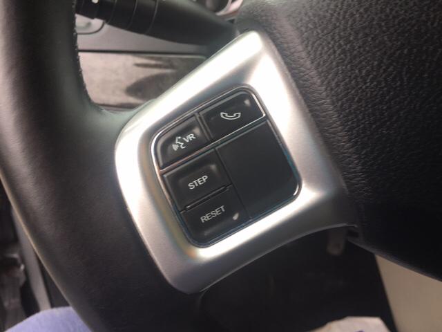 2015 Dodge Grand Caravan SXT 4dr Mini Van - Scotia NY