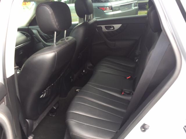2013 Infiniti FX37 Limited Edition AWD 4dr SUV - Scotia NY
