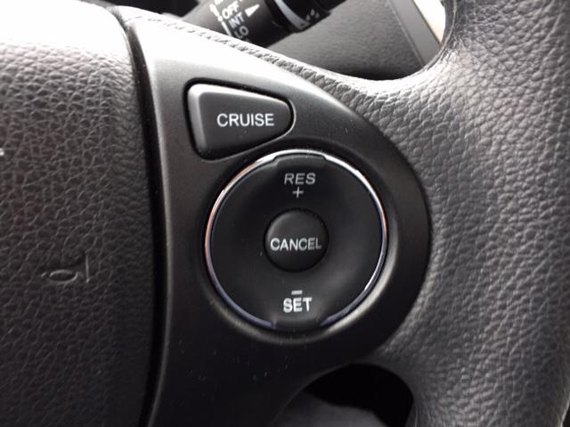 2014 Honda Accord LX 4dr Sedan CVT - Scotia NY