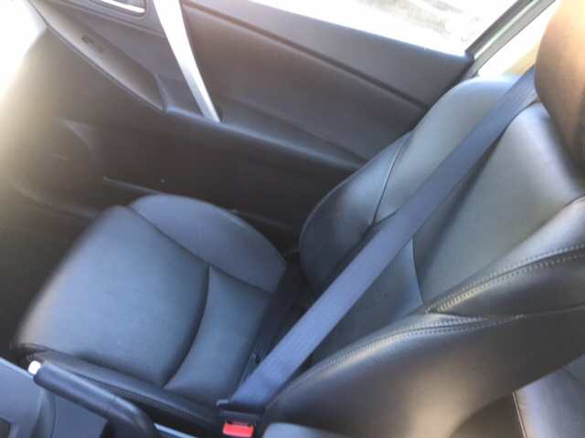 2013 Mazda MAZDA3 s Grand Touring 4dr Sedan 5A - Scotia NY
