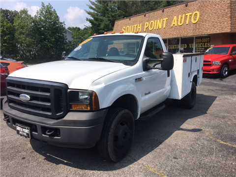 2007 Ford F-350 Super Duty for sale in Scotia, NY