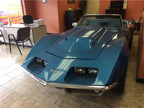 1968 Chevrolet Corvette for sale in Scotia, NY