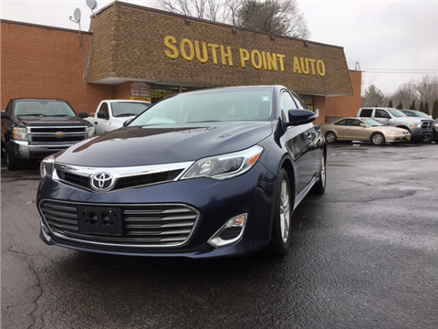2014 Toyota Avalon for sale in Scotia, NY