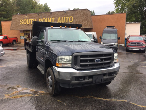 2004 Ford F-350 Super Duty for sale in Scotia, NY