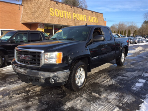 2007 GMC Sierra 1500 for sale in Scotia, NY