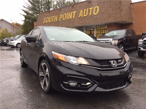 2015 Honda Civic for sale in Scotia, NY