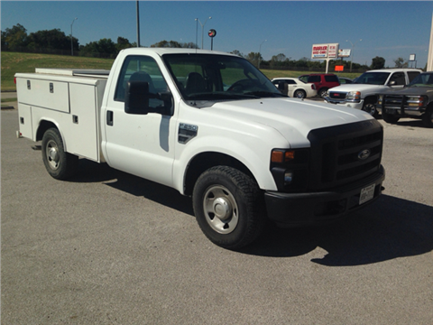 2009 Ford F-250 Super Duty for sale in Gainesville, TX