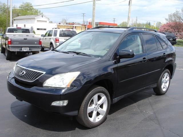 2005 lexus rx 330 awd 4dr suv in pontiac mi giovanni. Black Bedroom Furniture Sets. Home Design Ideas