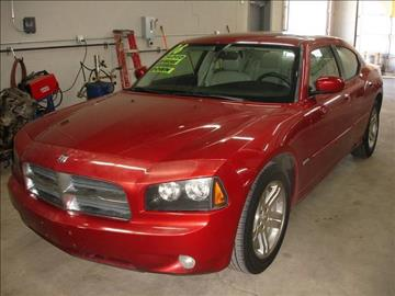 2006 Dodge Charger for sale in Pontiac, MI