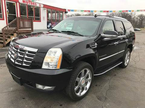 2007 cadillac escalade for sale. Black Bedroom Furniture Sets. Home Design Ideas