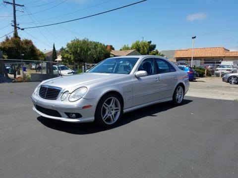 2004 Mercedes-Benz E-Class for sale in El Cerrito, CA