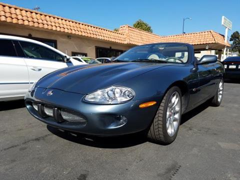 2000 Jaguar XKR for sale in El Cerrito, CA