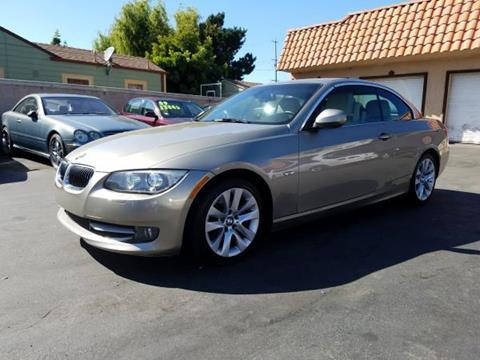 2011 BMW 3 Series for sale in El Cerrito, CA