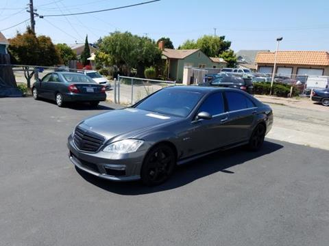 2009 Mercedes-Benz S-Class for sale in El Cerrito, CA