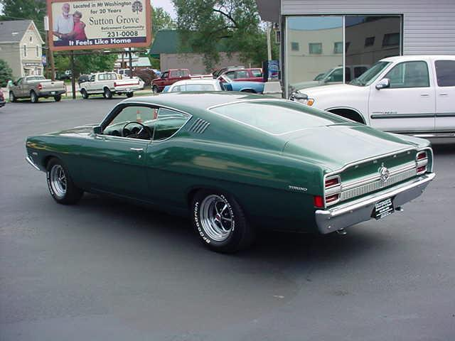 1967 Ford Gran Torino Sale Autos Weblog