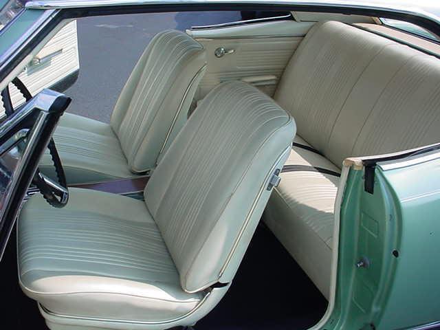 1967 Pontiac GTO  - Cincinnati OH