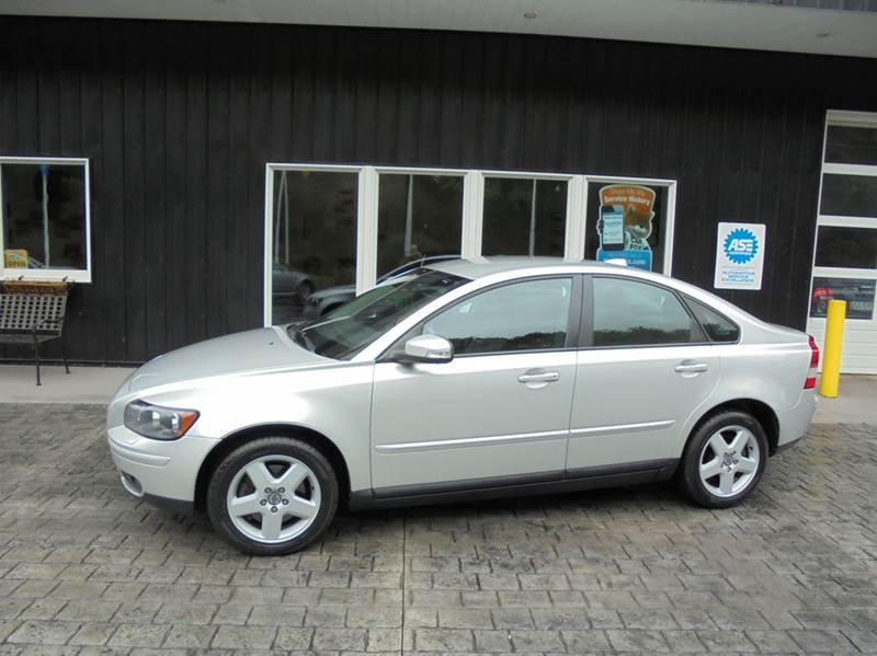 2007 volvo s40 awd t5 4dr sedan in lock haven pa. Black Bedroom Furniture Sets. Home Design Ideas