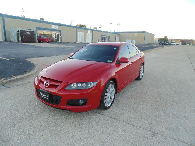 2006 Mazda MAZDASPEED6