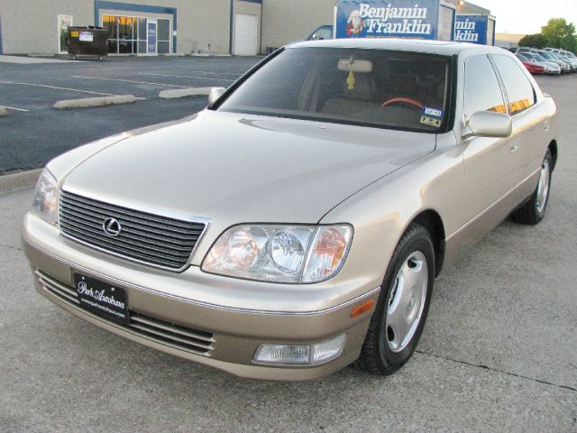 2000 lexus ls 400 used cars for sale autos weblog. Black Bedroom Furniture Sets. Home Design Ideas