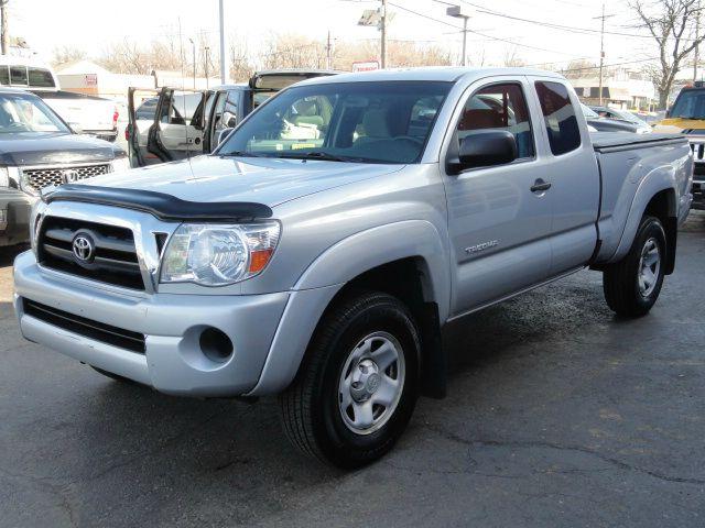 2008 Toyota Tacoma For Sale In Woodbridge Nj