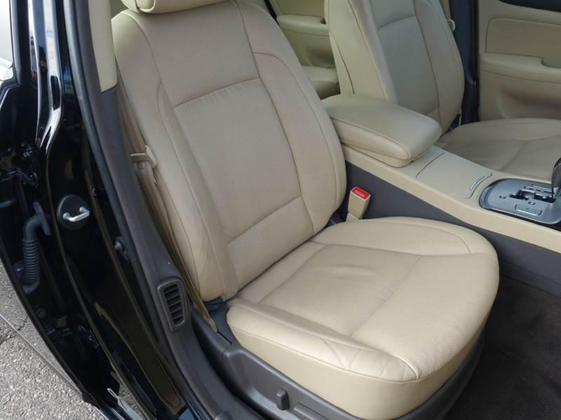 2009 hyundai genesis 3 8l v6 4dr sedan in woodbridge nj   olger motors