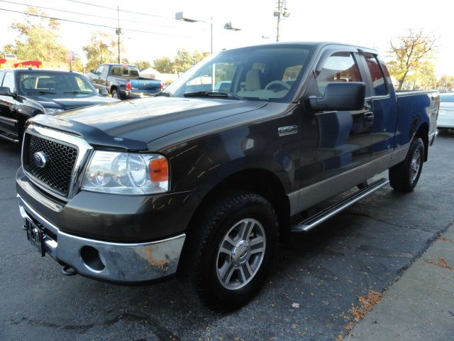 2008 Ford F150 XLT SuperCab 4WD 6.5 Feet Bed - Woodbridge NJ
