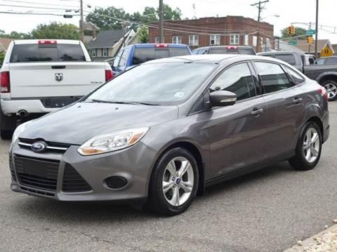 2013 Ford Focus for sale in Woodbridge, NJ