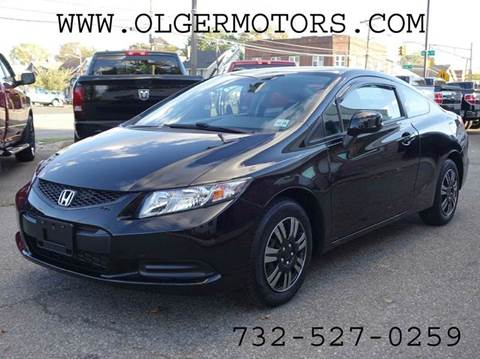 2013 Honda Civic for sale in Woodbridge, NJ