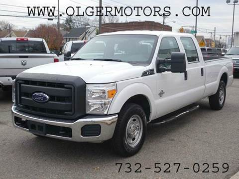 2013 Ford F 250 Super Duty For Sale