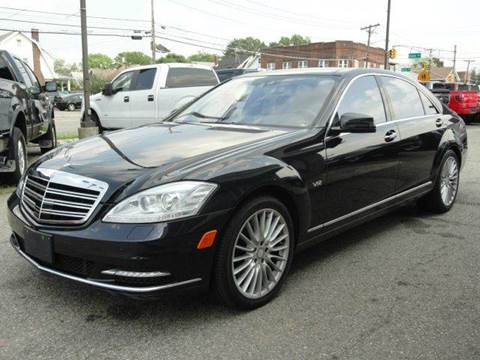 Mercedes benz s class for sale woodbridge nj for Mercedes benz for sale in nj