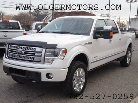 olger motors inc used cars woodbridge nj dealer