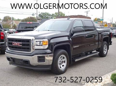 2015 GMC Sierra 1500 for sale in Woodbridge, NJ