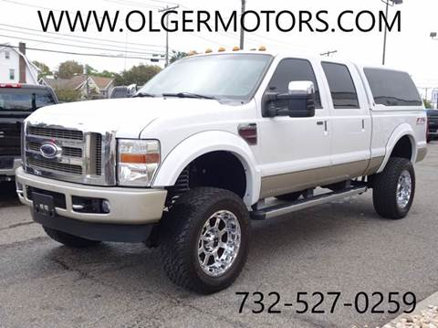 2010 Ford F-250 Super Duty for sale in Woodbridge, NJ