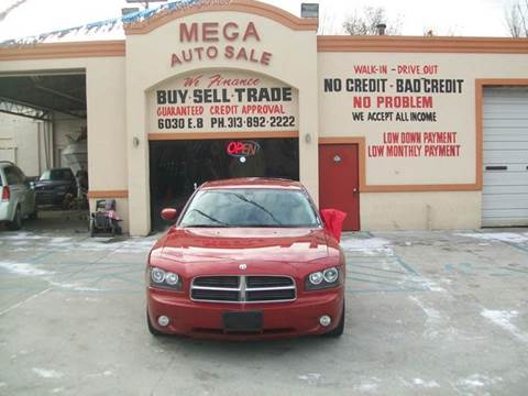 2010 Dodge Charger for sale in Detroit, MI