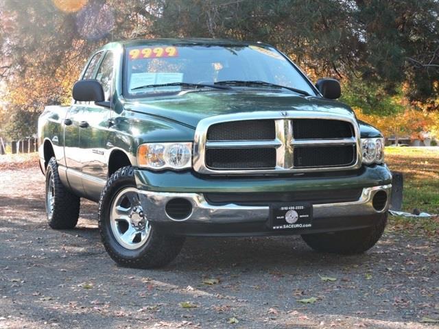 Dodge ram pickup 1500 for sale in sacramento ca for Zoom motors sacramento ca
