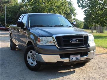 2004 Ford F-150 for sale in Sacramento, CA