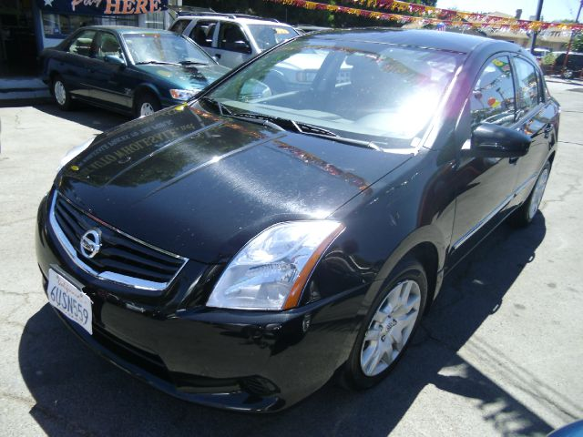 2012 NISSAN SENTRA 20 S black abs brakesair conditioningamfm radioanti-brake system 4-wheel
