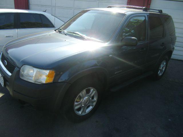 2001 Ford Escape for sale in SAN JOSE CA