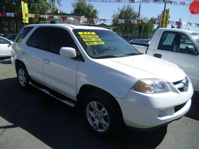 2004 Acura MDX for sale in SAN JOSE CA