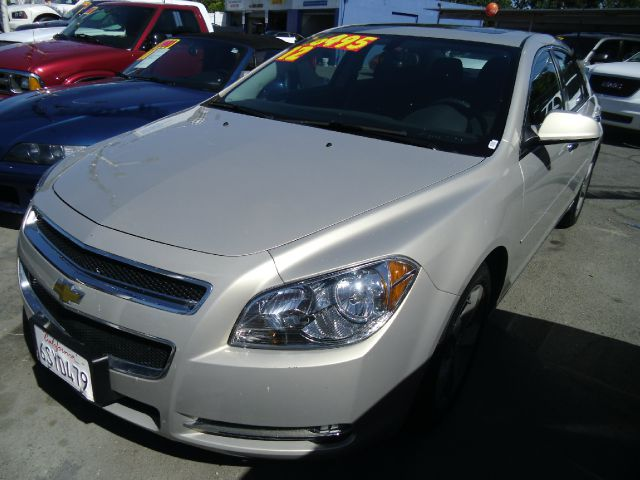 2012 CHEVROLET MALIBU LT silver abs brakesair conditioningalloy wheelsamfm radioanti-brake sy