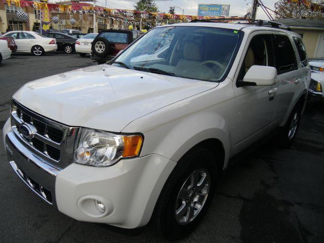 2011 Ford Escape for sale in SAN JOSE CA