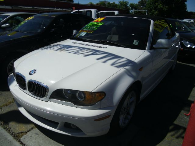 2004 BMW 3 Series for sale in SAN JOSE CA
