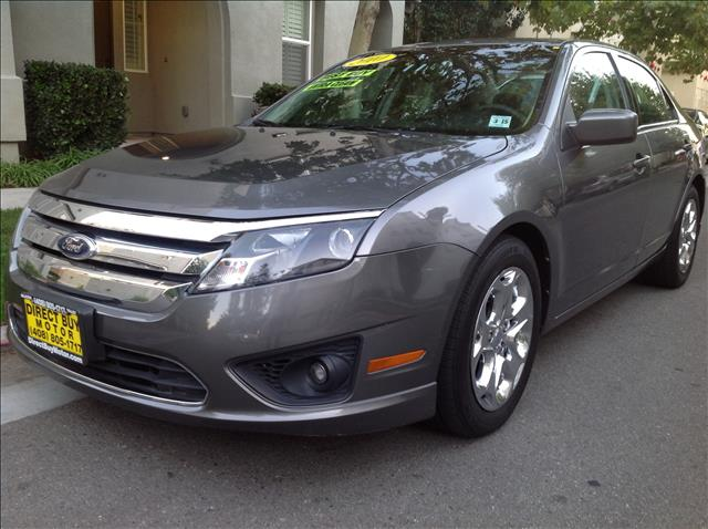 2010 Ford Fusion for sale in SAN JOSE CA
