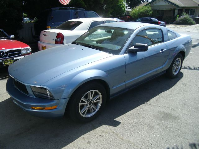 2005 Ford Mustang for sale in SAN JOSE CA