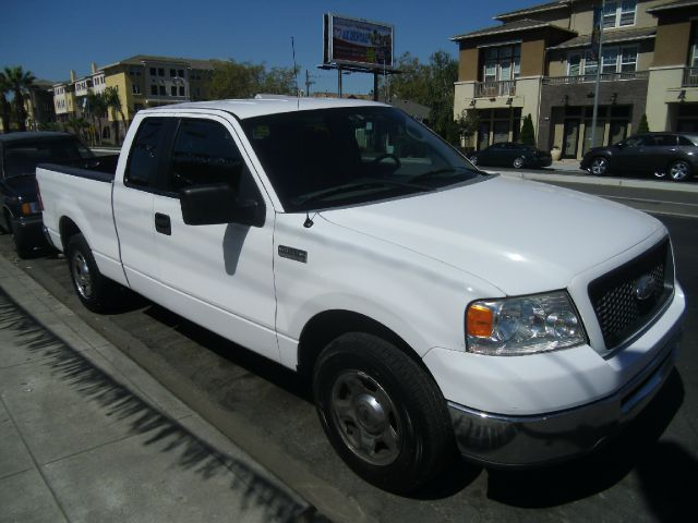 2006 Ford F-150 for sale in SAN JOSE CA