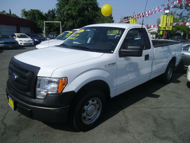 2010 Ford F-150 for sale in SAN JOSE CA