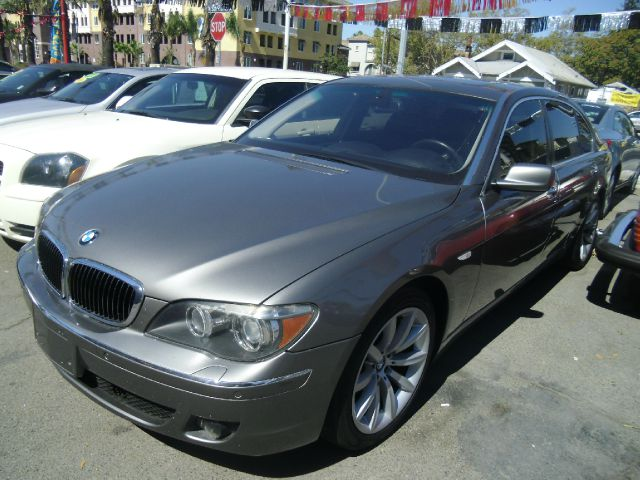 2007 BMW 7 Series for sale in SAN JOSE CA