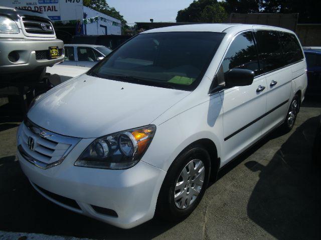 2009 Honda Odyssey for sale in SAN JOSE CA