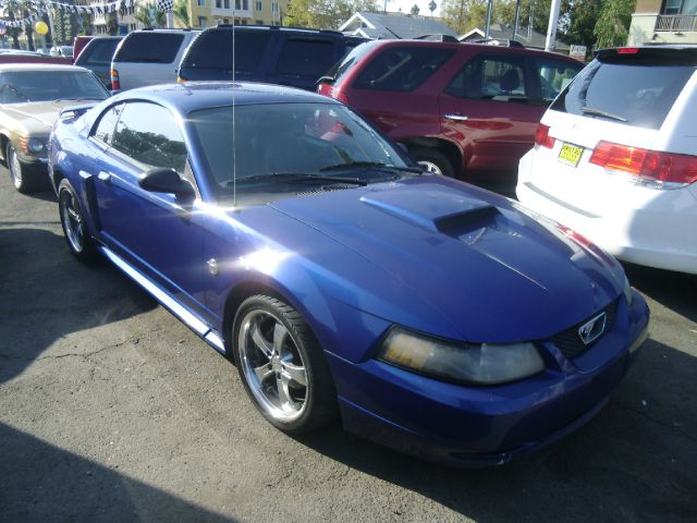 2004 Ford Mustang for sale in SAN JOSE CA